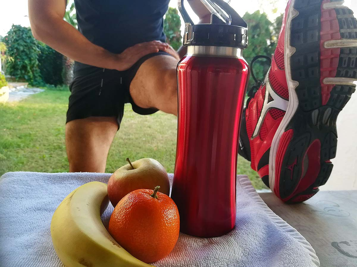 ayuno combinado con ejercicio fisico ayuda a quemar grasa