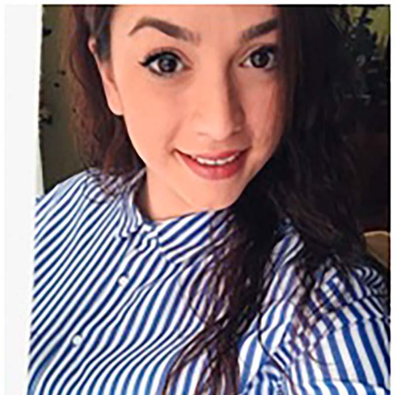 Laura Torres Fuentes