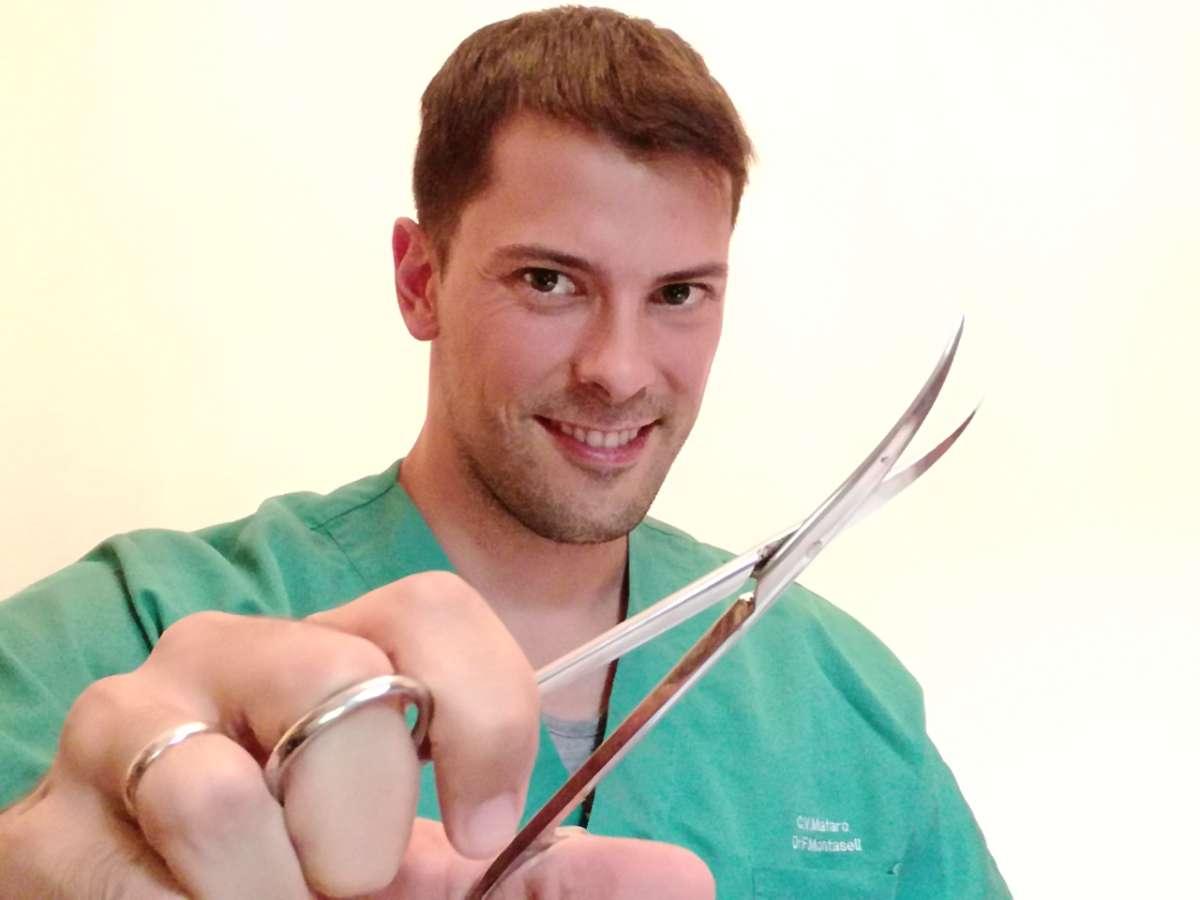 operación quirúrgica o adelgazar naturalmente